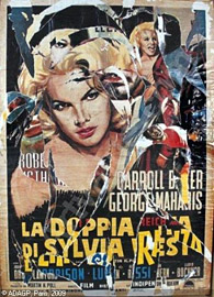 Movie poster for Silvia (1965)